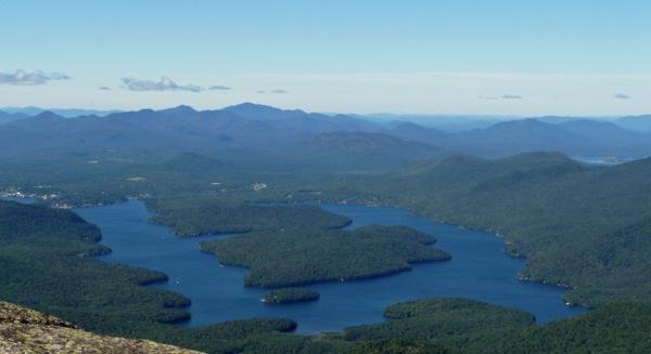 Lake Placid, Whiteface image