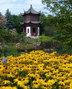 Montreal Botanical Garden Image