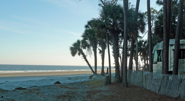 Hunting Island State Park, South Carolina