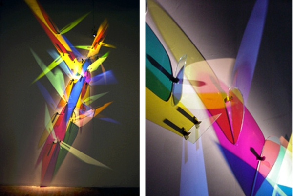 Stephen Knapp, Lightpainting